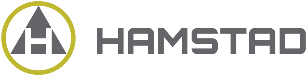 Hamstad logo web
