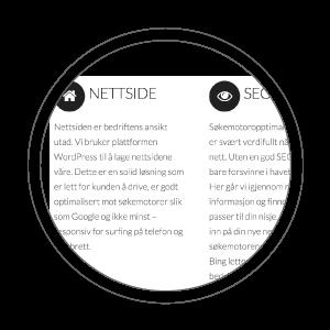 Lage hjemmeside