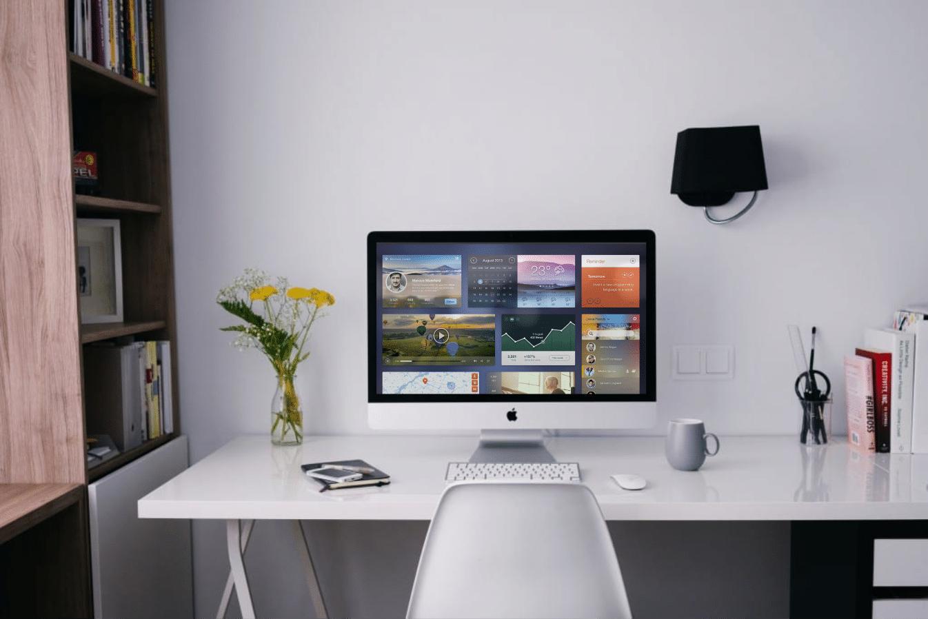Skreddersydde Web applikasjoner, platformer og system